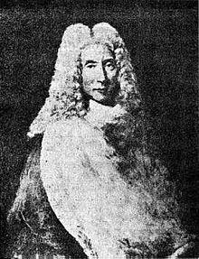 Nicolas Andry